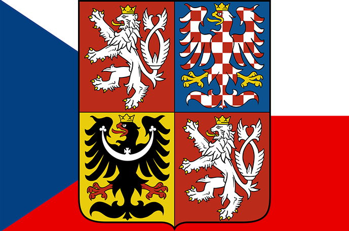 Simvoly Cheshskoy Respubliki
