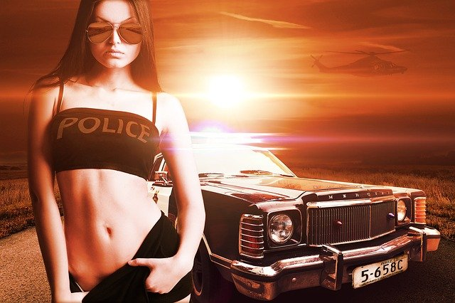 Zakonna Li Prostitutsiya V Chekhii?